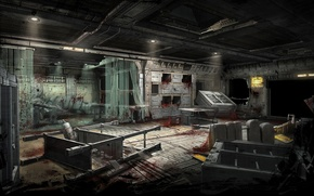 Picture Game, Electric Arts, EA, Dead Space: Extraction