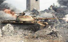 Picture China, tank, China, tanks, WoT, World of Tanks, Wargaming.Net, Type 59