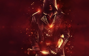 Picture assassins creed, syndicate, frye jacob sir