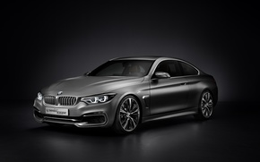 Picture Concept, BMW, 4 series