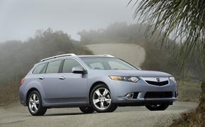 Picture Acura TSX, Acura Cars, Acura Wallpaper, Acura TSX Wagon Wallpaper, Acura TSX Wagon, Acura TSX …