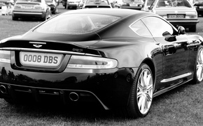 Picture DBS, grey, V12