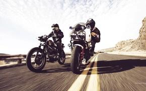 Picture Honda, road, custom, speed, Harley-Davidson, 1986, Sportster, icon1000, 86', vf1000r