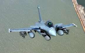Picture military, aviation, Eurofighter, airforce, strike fighter