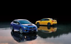 Picture Subaru, WRX, STI, Subaru
