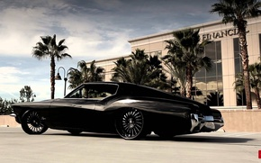 Picture 1972, Riviera, Buick, on Lexani Wheels