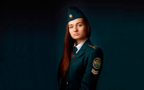 Picture form, Russia, customs service, customs service