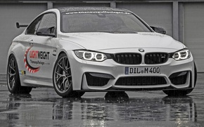 Wallpaper BMW, BMW, F82, 2014, 4-Series, LightWeight