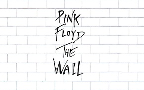 Picture Wall, Pink Floyd, The Wall