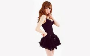 Picture model, Girl, Asian, Ye Zi Xuan