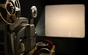 Picture retro, Old, film project
