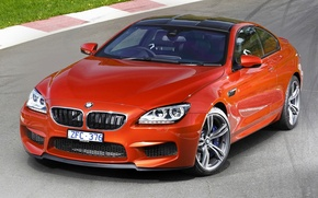 Picture bmw, coupe