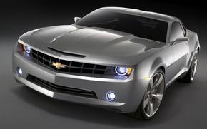Picture coupe, Chevrolet, camaro