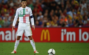 Picture football, Real Madrid, Euro 2012, Euro 2012, penalty, Cristiano Ronaldo, Ronaldo, European Championship 2012, form, ...