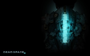 Picture Dead Space, Rig, Dead Space 2, The Second Part