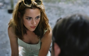 Picture Kristen Stewart, On the road, On the Road