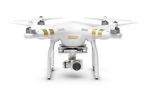 Picture Phantom, Drone, DJI