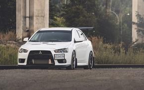 Picture Mitsubishi, Lancer, Evo, X