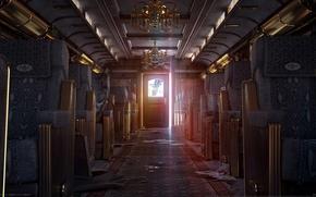 Picture Game, Zero, Resident Evil Zero