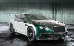 Picture Bentley, 2015, Mansory, Race, Continental, Bentley, continental