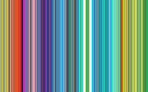 Wallpaper color, strip, line