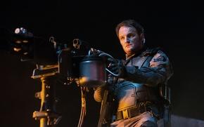 Picture John Connor, Jason Clarke, Terminator: Genesis, Terminator Genisys