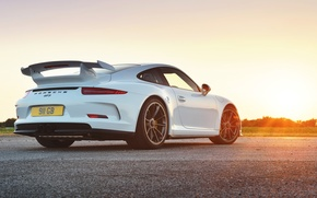 Picture 911, Porsche, Porsche, GT3, UK-spec, 991, 2014