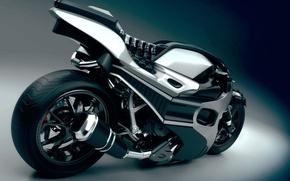 Picture design, superbike, bikes, concept bike