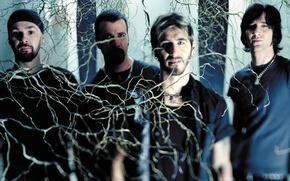 Picture alternative metal, Godsmack, post-grunge, hard rock, hard-rock, nu-metal