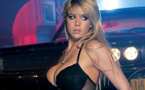 Wallpaper girl, hot, Larissa Riquelme