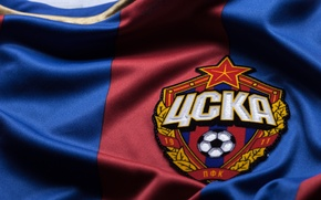 Wallpaper CSKA, football, CSKA, PFC CSKA
