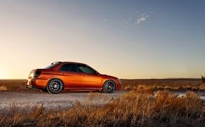 Picture tuning, subaru impreza, Subaru