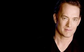 Picture actor, male, Tom Hanks, tom hanks