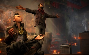 Picture Ubisoft, Far Cry 4, Kyrat, Yoga, Reggie
