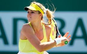 Picture tennis player, Tennis Girl, Maria Yuryevna Kirilenko