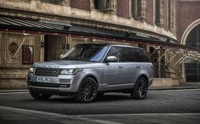 Picture Land Rover, Range Rover, range Rover, land Rover