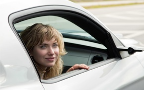 Picture Need for Speed, Imogen Poots, Julia Maddon, Need for speed