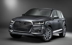 Picture Audi, Audi, TDI, quattro, Quattro, 2015