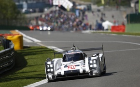 Picture spa, WEC, 919