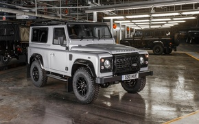 Picture Land Rover, Land, Rover, Defender, Vehicle, 2015, Off road, 2015 Land Rover Defender, Land Rover …