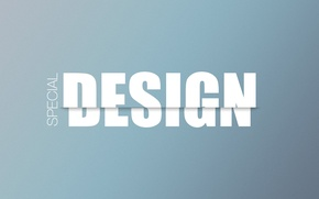 Picture text, gradient, texture, design, special