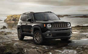 Wallpaper jeep, Jeep, renegade, Renegade