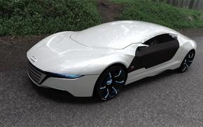 Picture Audi, concept