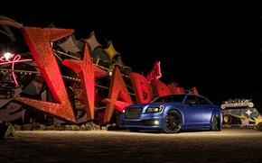 Wallpaper 300, Chrysler, Chrysler
