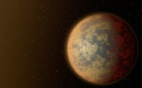 Picture planet, Earth, NASA, telescope, distance, exoplanet, Spitzer, double, the nearest, light year, HD 219134b