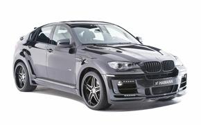 Picture BMW, Hamann, black, tuning