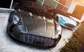 Picture Aston Martin, One-77, supercars