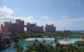 Picture Atlantis, Bahamas, Paradise Island
