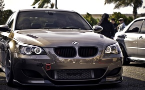 Picture Machine, Tuning, Car, Car, Beautiful, Germany, Bmw, Wallpapers, Tuning, Beautiful, E60, BMW, E60, Wallpaper, Automobiles
