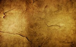 Wallpaper old, vintage, texture, background, brown